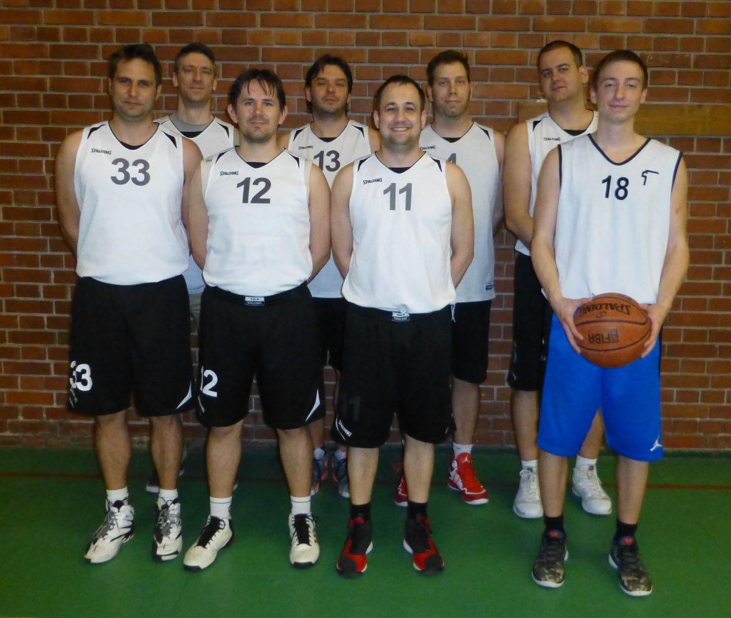 SZSE/A kosárlabda csapat